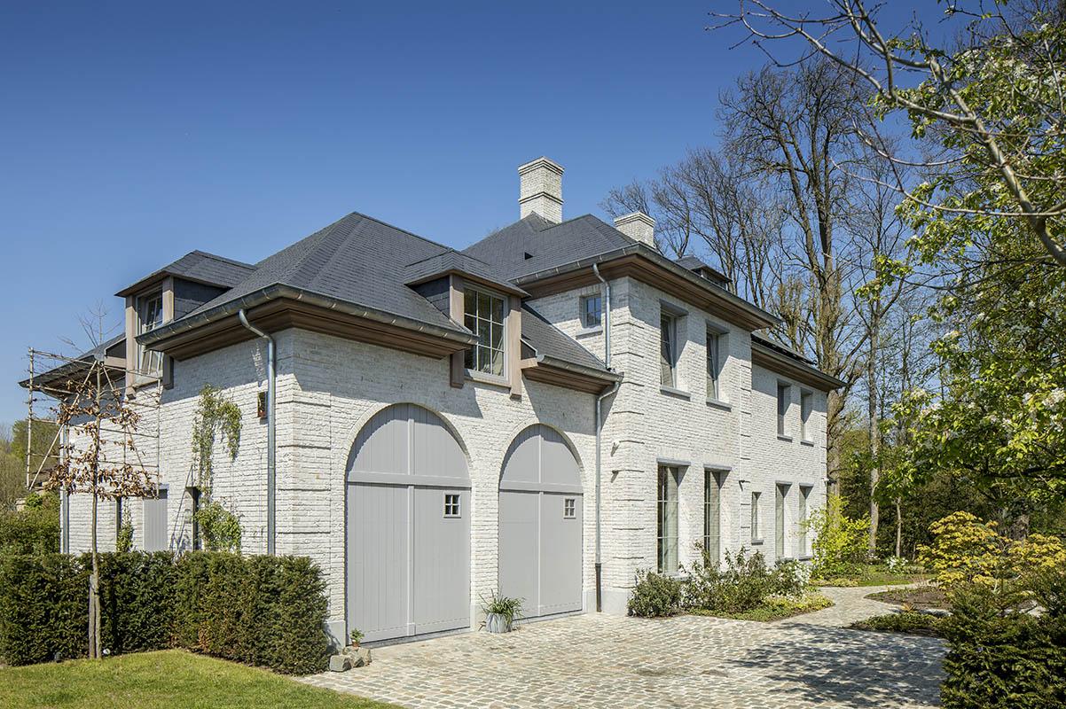 Architect Knokke-Heist